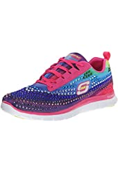 Skechers Sport Women's Pretty Please Fashion Sneaker