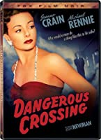 Dangerous Crossing [Import USA Zone 1]