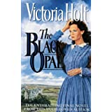 The Black Opalby Victoria Holt