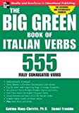 img - for The Big Green Book of Italian Verbs 1st edition by Maes-Christie, Katrien (2004) Paperback book / textbook / text book