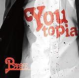 You topia♪PAGEのジャケット