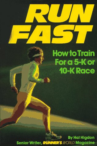 Run Fast: How to Train for a 5K or 10K Race