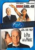 echange, troc Bronx à Bel-Air / Le Père de la mariée - Bipack 2 DVD