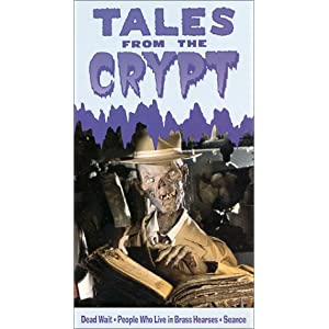 Tales From Crypt: Dead Wait, Who Live In Brass Hearses, Seance movie