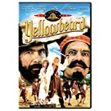 Yellowbeard [DVD] [1983] [Region 1] [US Import] [NTSC]by Graham Chapman