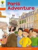 Paris Adventure. Roderick Hunt