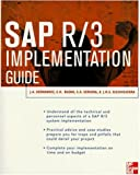 img - for SAP R/3 Implementation book / textbook / text book