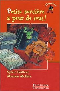 Petite sorci�re a peur de tout par Poillev�
