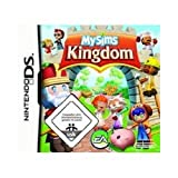 "MySims: Kingdomvon ""Electronic Arts GmbH"""