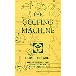 golf machine