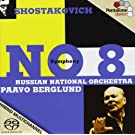 Chostakovitch: Symphony No. 8