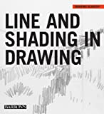 img - for Line and Shading in Drawing (Drawing Academy) book / textbook / text book