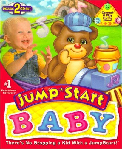 Jump*Start Baby