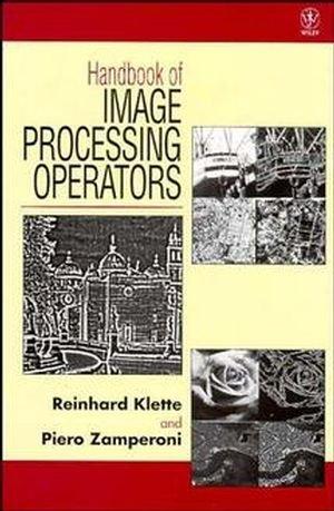 Handbook of Image Processing Operators