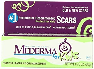 Mederma Skin Care For Scars For Kids, 0.70 Oz (20 G)