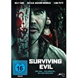 "Surviving Evilvon ""Billy Zane"""