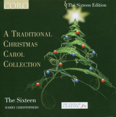 16 - A Traditional Christmas Carol Collection - Zortam Music