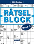 R�tsel Block - Band 3