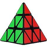 Dreampark Pyramid Speed Cube, Black
