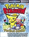 Versus Books Official Pokemon Stadium 2 Perfect Guide
