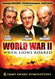 World War II: When Lions Roared (Mini-Series)