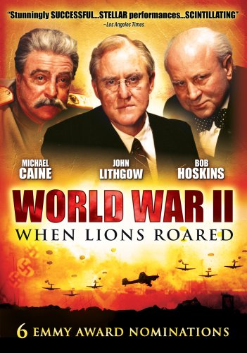 World War II - When Lions Roared