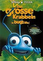 Das gro�e Krabbeln