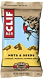 Clif Bar Energy Bars - Nuts & Seeds - 2.4 oz - 12 ct