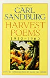 Harvest Poems: 1910-1960