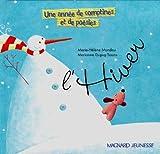 echange, troc Mondou - Une année de comptines et de poésies : l'hiver