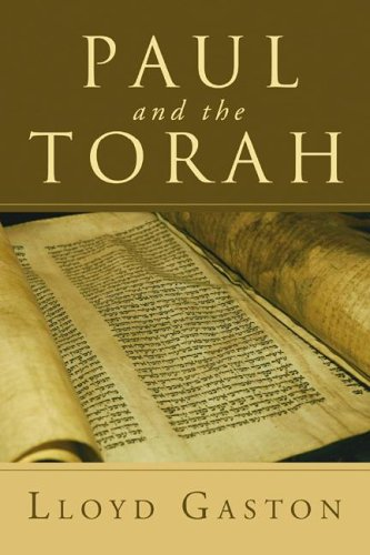Paul and the Torah: