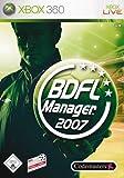 BDFL Manager