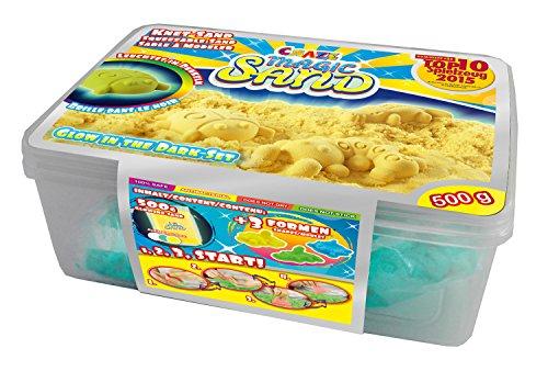 craze-52977-magic-sand-sabbia-magica-fluorescente-ca-500-g-colori-assortiti