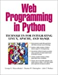 Web Programming in Python: Techniques...