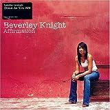 echange, troc Beverley Knight - Affirmation