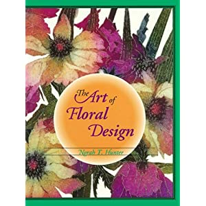 The Art of Floral Design cover art
