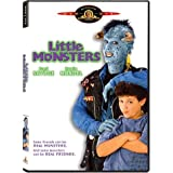 Little Monsters (1989) (Std Sub Dol) [DVD] [Region 1] [US Import] [NTSC]by Fred Savage