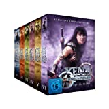 "Xena - Warrior Princess - Komplett-Package, Staffel 1-6 [38 DVDs]von ""Lucy Lawless"""