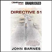 Directive 51 | [John Barnes]