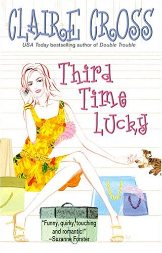 Third Time Lucky, CLAIRE CROSS