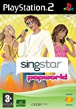 echange, troc SingStar Popworld - Solus (Sony PS2)[Import UK]