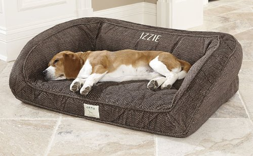 Dog Beds Memory Foam 5035 front
