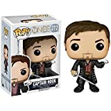 FunKo Once Upon A Time Hook POP! Vinyl Figure