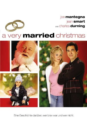 A Very Married Christmas Poster Movie German