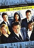 FBI : Portés disparus - saison 5 (dvd)