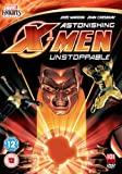 Astonishing x-Men: Unstoppable [DVD]