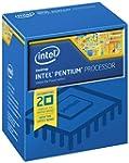 Intel Pentium Processor G3258 (3M Cac...