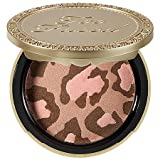 Too Faced Blushing Bronzer Pink Leopard