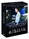 The Newsroom Pack temporadas 1-3 Serie Completa DVD España