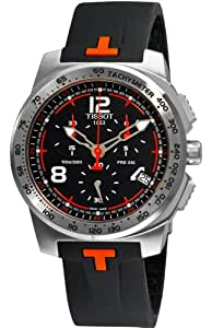 Tissot Men's T0364171705701 T-Sport Watch